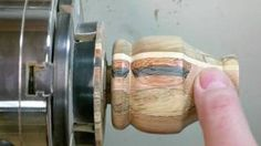 The YouTube Woodturning Channel