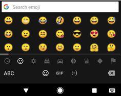 TECH NEWS: Google finally ditches its ugly, blob emoji