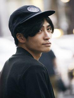 【ELLEgirl】東京の会えるイケメンFILE~カフェ&バー編~|エル・ガール・オンライン Cafe Bar, Hot Guys, Tokyo, Baseball Hats, Models, Templates, Baseball Caps, Tokyo Japan, Caps Hats