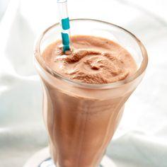 Nesquik Malted Milk Shake | Recipes | Nestlé Meals.com
