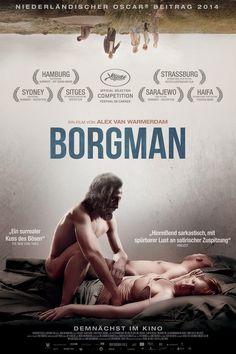 Watch Borgman Full Movie Online