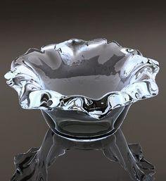 3Dモデルデータ「氷の椀」 https://modelabo.itmedia.co.jp/1050/