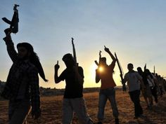 ISIS Is Making Strategic Decisions In Syria Based On Ancient Islamic Prophecy Of The End Time