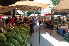 lauluni sadepäivän varalle: Markkinat Alanyassa #bazar #alanya #turkki #turkey #travel