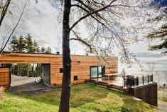 Residentiel   Projets   MU Architecture