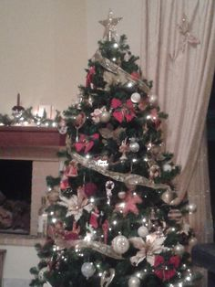 Wonderful Christmas tree!