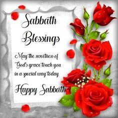 18 best sabbath blessings images on pinterest happy saturday sunday blessings j m4hsunfo