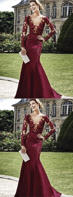 prom,prom dresses, long prom dress,burgundy prom dress,evening dress
