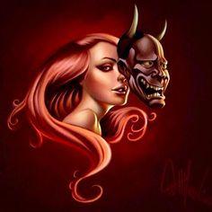 Image Ange Et Demon 97 meilleures images du tableau ange demon en 2019 | angels, demons