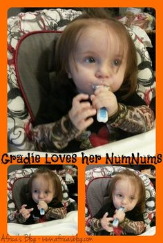 NumNum Dips ~ the revolutionary new first step to self-feeding – Review & Giveaway!! TWO WINNERS!!!  @NumNum Inc   (ends 6/4)