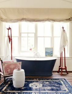 15 Artistic Persian Rugs In Your Bathroom | Home Design And Interior