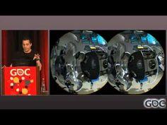 Advanced VR Rendering with Valve's Alex Vlachos - YouTube