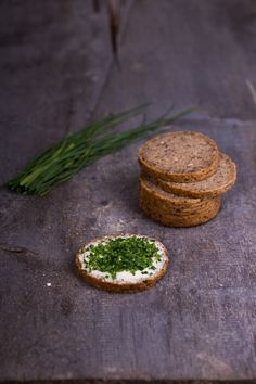 Bread with chives by Bernhard Kapelari - Photo 136063815 - 500px