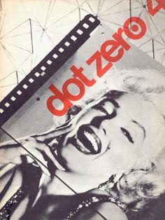 Dot Zero 3 Magazine, Massimo Vignelli For Unimark, Typography Logo, Typography Design, Michael Bierut, Design Observer, Stefan Sagmeister, Massimo Vignelli, Milton Glaser, Herb Lubalin, Film Stills