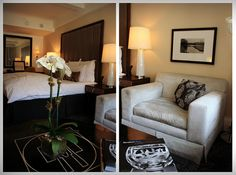 Dica de hotel de luxo em New York