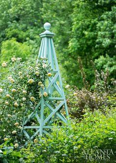 In Bloom | AH&L #gardengates