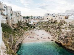 8 of the best beaches in Italy