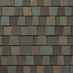 Roof shingles are a roof covering consisting of individual overlapping elements. Here are All About Roof Shingles: Etymology, Types And How to Install Gaf Timberline Shingles, Modern Architectural Styles, Roofing Estimate, Shingle Colors, Roof Overhang, Steel Roofing, Roofing Shingles, Roof Colors, House Colors