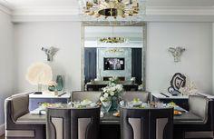Classic Cool, LuxDeco Magazine, Luxury Interior Design Inspiration, Ideas & Trends