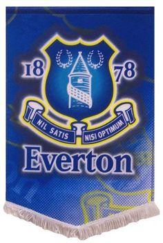 Everton Fc, Soccer Equipment, Toffee, Premier League, Football, Club, Amazon, Places, Sports