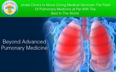 ‪#‎JindalChest‬ is a name of trust in the world of pulmonary medicine. Our specialists are solely dedicated to deliver the best services in the industry. . .http://goo.gl/qNKdAo