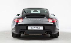 2011 PORSCHE 997 CARRERA GTS