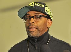 You have to do the research. If you don't know about something, then you ask the right people who do.-Spike Lee