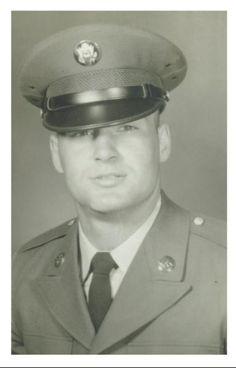 Virtual Vietnam Veterans Wall of Faces | WILLIAM J ADAMS | ARMY