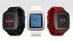 スマート化をコンパクトに! Pebble Timeはストラップで多機能化する   TS デジカル情報部   デジカルCOLUMN   明日をちょこっとHAPPY!にするデジカル系情報マガジン TIME&SPACE(タイムアンドスペース)