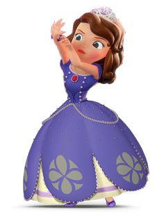 Princess Sofia Dress, Disney Princess, Sofia The First, User Profile, The One, Pink Dress, Cinderella, Geek Stuff, Deviantart