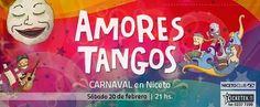 CABA: Carnaval en Niceto Club