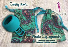 Preorder Merula Cup Aquamarin Mondblüte Sonderedition