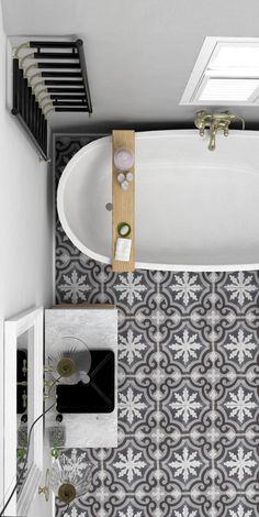 Interior design & corner Heater designed by: www.otoprojekt.eu