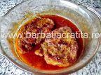 Friptură de porc la cuptor | Rețete BărbatLaCratiță Food And Drink, Pork