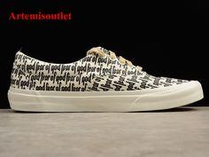 """UA Vans Era 95 Reissue """"(FOG) Fear of God """" Sale with Cheap Price 10% off discount code: redditc  #vans #van #vansoldskool #vancouverisawesome #vansshoes #vansshoe #vansshop #vanshoesmurah #vansshoestore #vansshoesbox"""