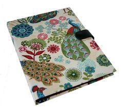 iPad Case Vintage Peacock  for iPad Mini Air 2 3 4 by Fabuleux iPad Stand Apple #Fabuleux