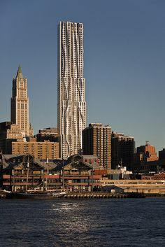 """TALL BUILDINGS SKYSCRAPERS 