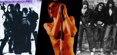 CCL - Cinema, Café e Livros: 15 grandes discos de Punk para escutar no Spotify