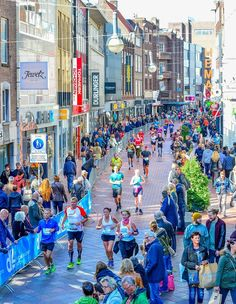 Eindhoven marathon 2016 race recap | Girl in the raw