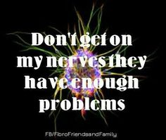 RSD/CRPS not sure if I should laugh or not......
