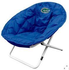NCAA Florida Gators Logo Sphere Chair