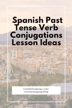 Here are some Spanish past tense verb conjugations lesson ideas. A real mastery of these verbs does not happen until we hit the advanced level. Spanish Grammar, Spanish Words, Spanish Language Learning, Language Lessons, Learn A New Language, Verb Chart, Tenses Chart, Spanish Teaching Resources, Teaching Ideas
