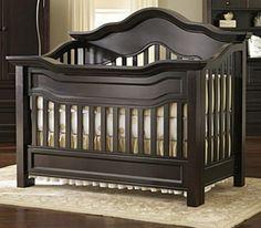 Millbury Convertible Crib