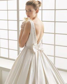 Delicado - Rosa Clará 2016 Bridal Collection