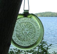 Old farmer's almanac Suncather