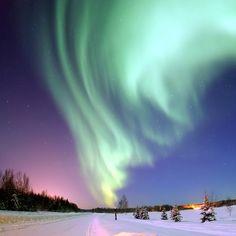 aurora_borealis Canada