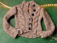 Waarom een vest breien? | Breien & Handwerken.nl