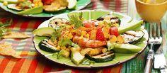 7 Best Vegetarian Nacho Recipes | Fitness Republic