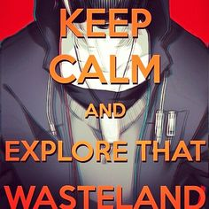 For the fallout four guys and gals who 're too wimpy to tread the irradiated sea 😏