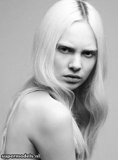 Steffi Soede - Beautiful new face from the Netherlands...